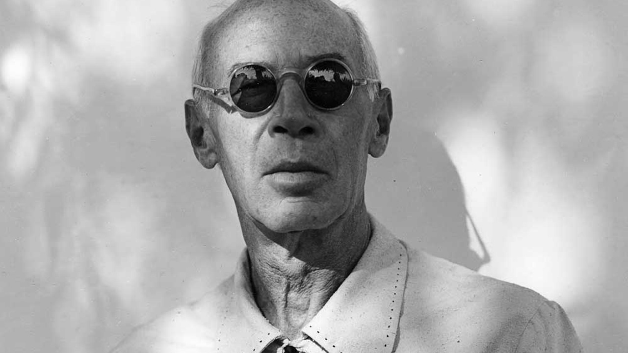 Wednesday Henry Miller Blogging >> Solidarity Hall Henry Miller Excerpts On A Traumatized Existence